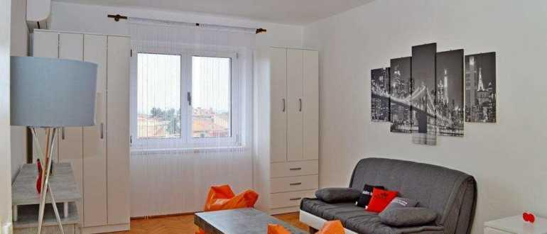 Аренда апартаментов в Шибенике