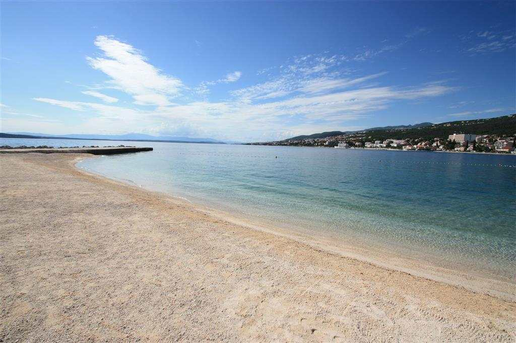 Пляж Rokan в Сельце