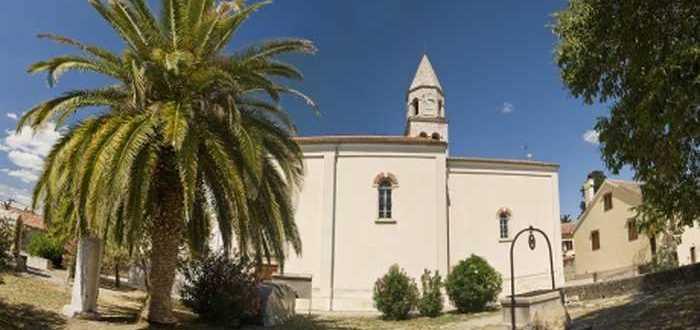 Церковь Святой Анастасии