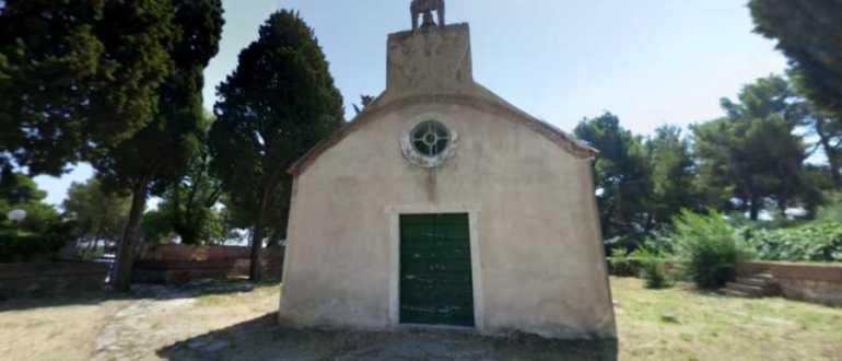 Собор Святого Креста