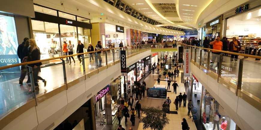 Croatia Luxury Fashion Stores