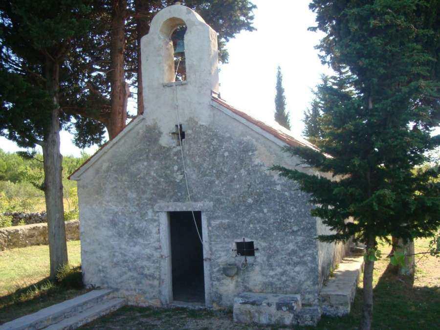 Церковь Св. Илии