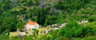 Церковь святого Георгия в Дрвенике
