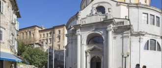 Церковь Святого Иеронима в Риеке