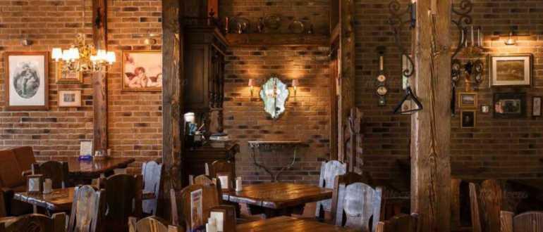 Рестораны и кафе в Загребе