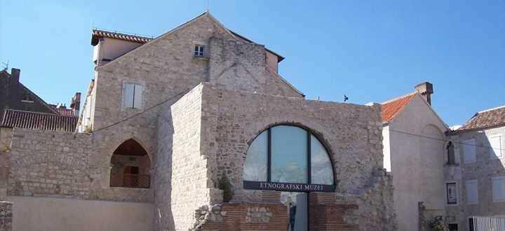 Этнографический музей в Сплите