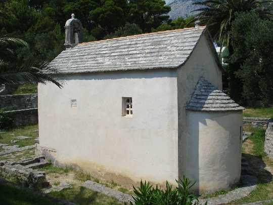 Собор Св. Георгия в Тучепи
