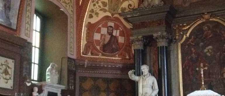 Церковь Св. Филиппа и Св. Иакова
