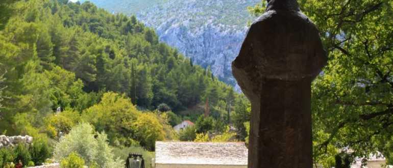 Пещера Святого Леопольда