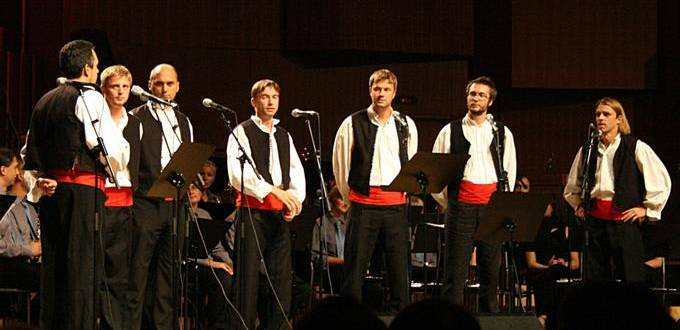 Фестиваль Далматинской песни