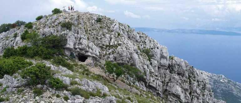 Гора Свети Илья