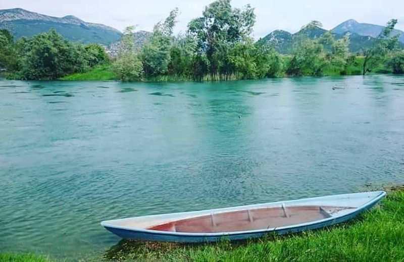 Река Матица