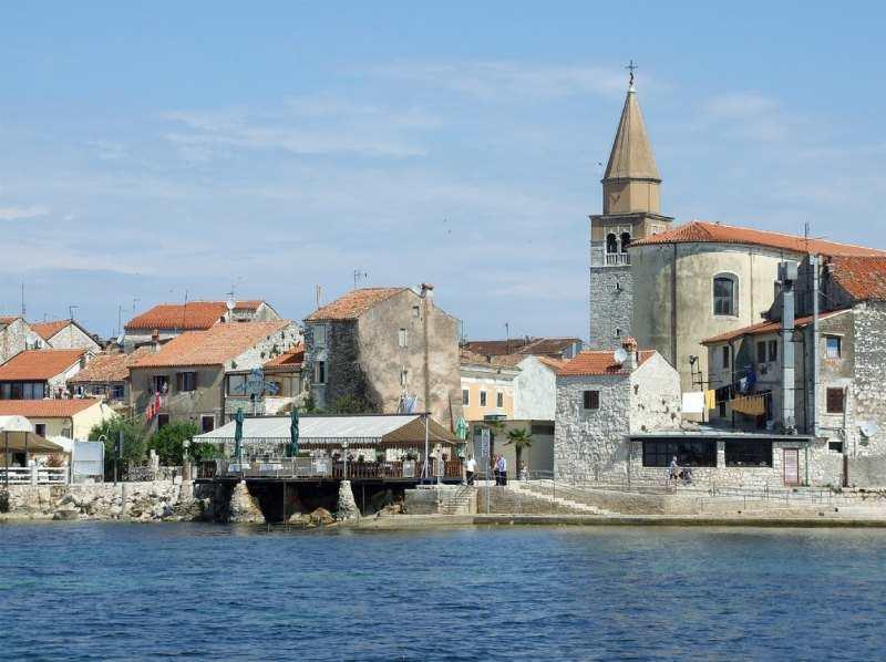 Деревня Света-Марина-на-Красу