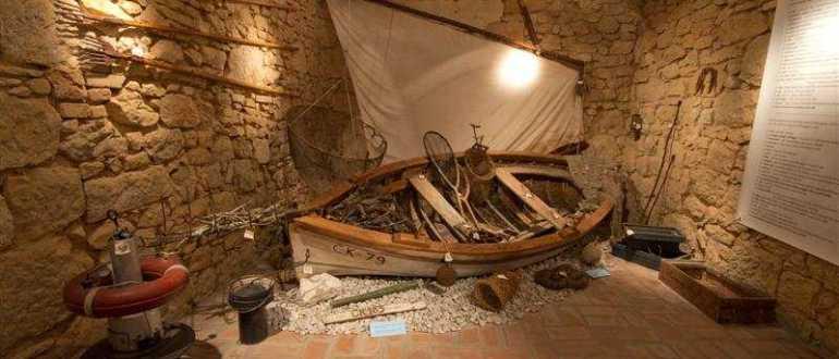 Городской музей Цриквеницы