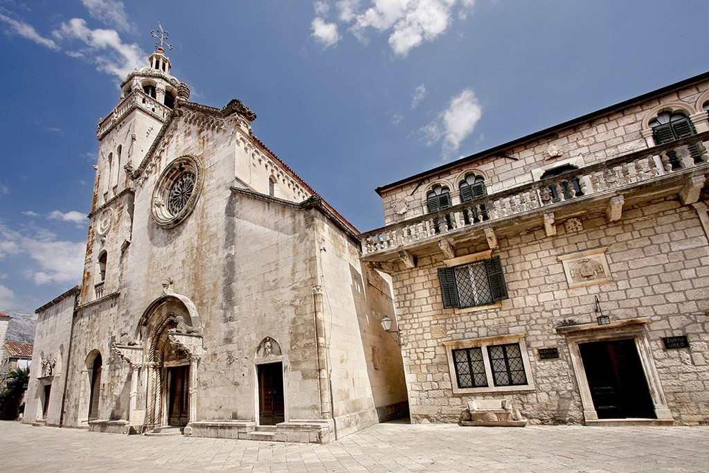 Кафедральный собор Св. Марка