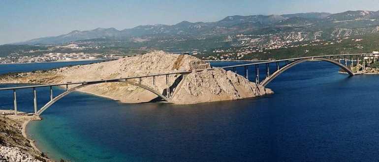 Кркский мост