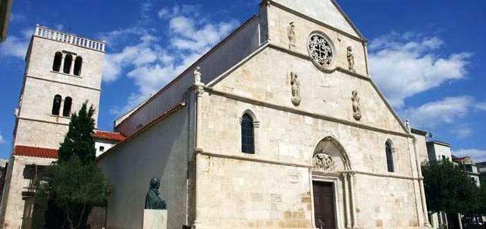 Бенедиктинская церковь Св. Маргариты