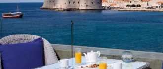 Отели в Дубровнике