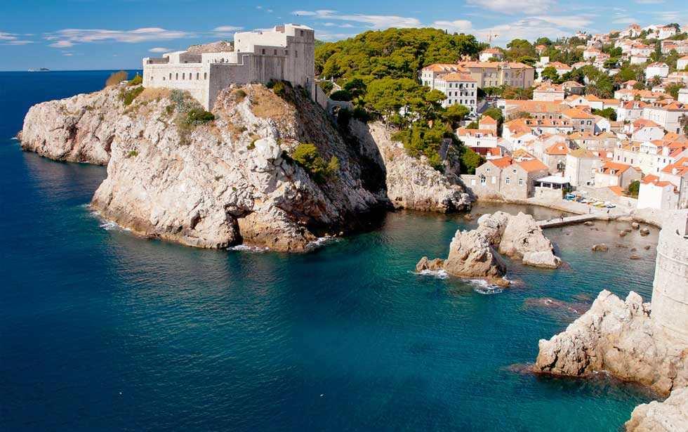 Погода в Дубровнике