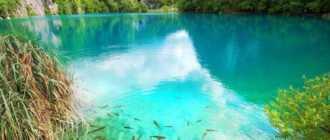 Как добраться до Плитвицких озер
