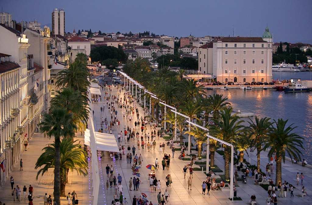 Стоимость отдыха в Дубровнике