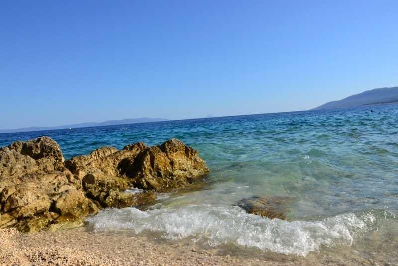Пляжи Рабаца