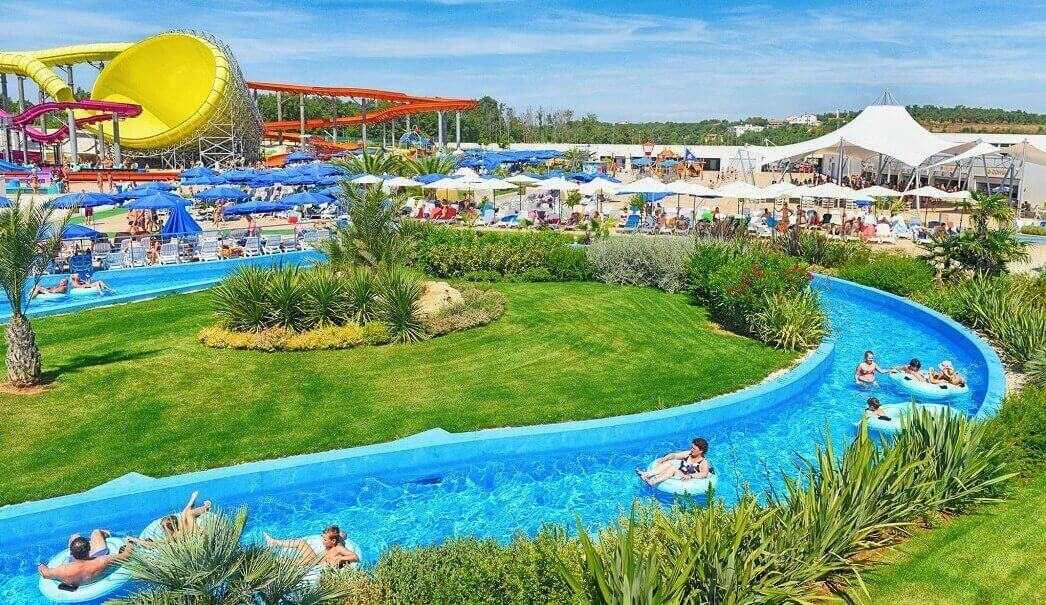 аквапарк AquaColors (Пореч)