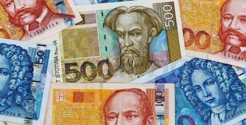 Валюта Хорватии