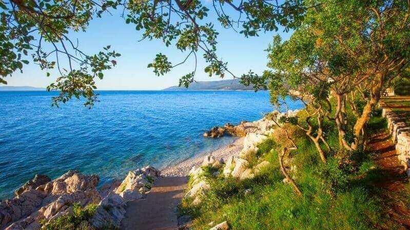 Отдых в Хорватии в мае