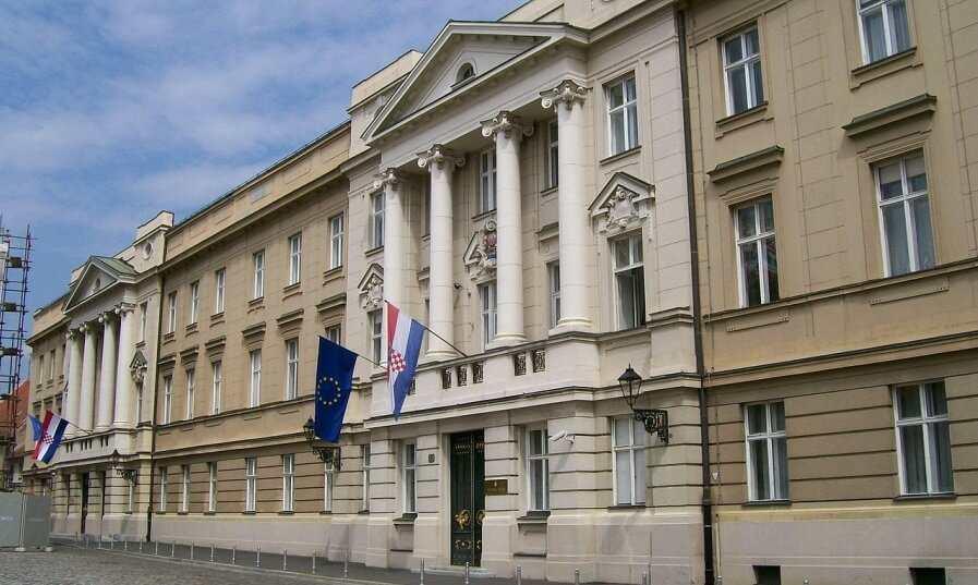 Политический строй Хорватии