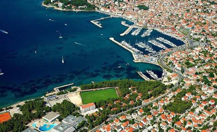 Отдых в Хорватии в июне