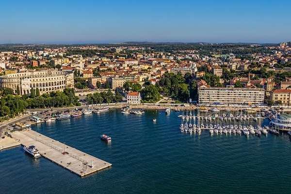 Квартиры в Хорватии