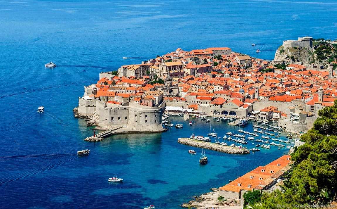Отдых в Хорватии в сентябре