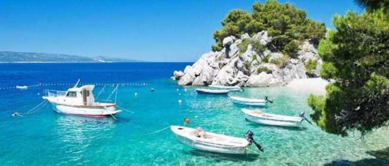 Otdyih v Horvatii v iyule yahta 770x330 - Отдых в Хорватии в июле