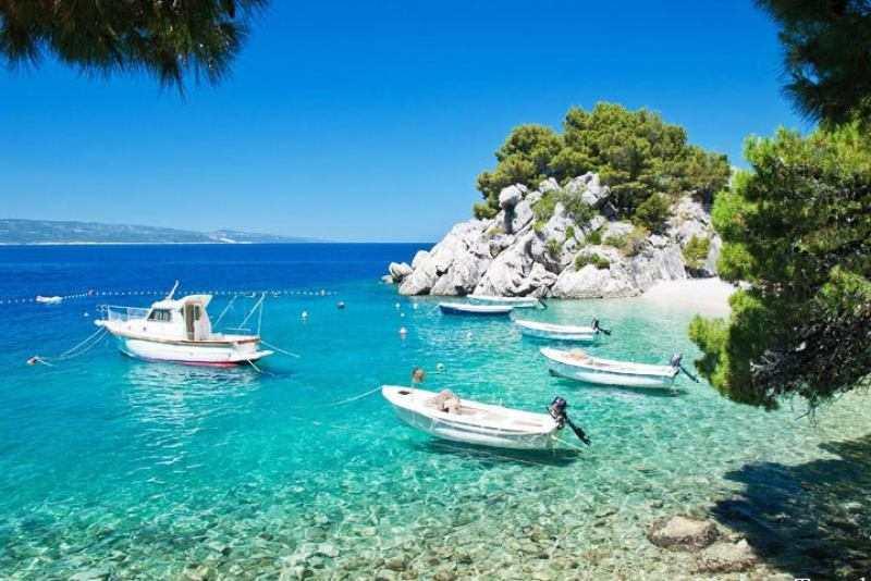Отдых в Хорватии в июле