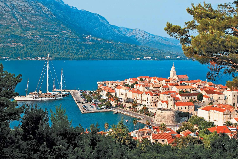 Жилье в хорватии купить квартиры в батуми