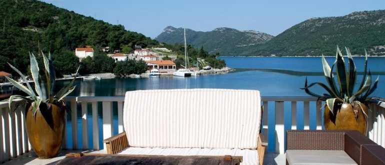roskoshnaya villa v Dubrovnike 770x330 - Виллы в Хорватии