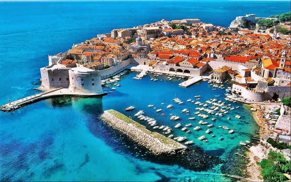 126 31341 - Экскурсии в Хорватии