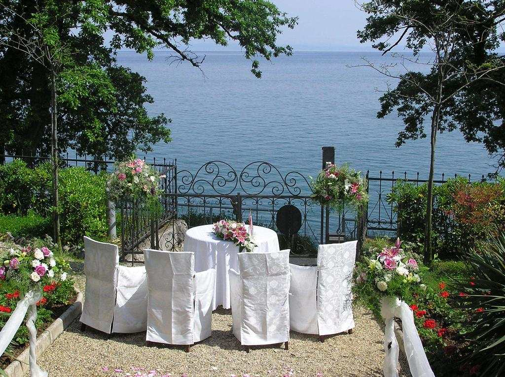 Свадьбы в Хорватии