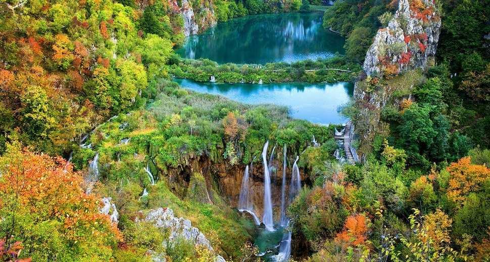Экскурсии в Хорватии
