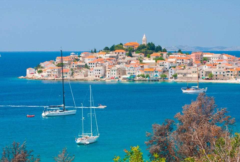 Преступность в Хорватии