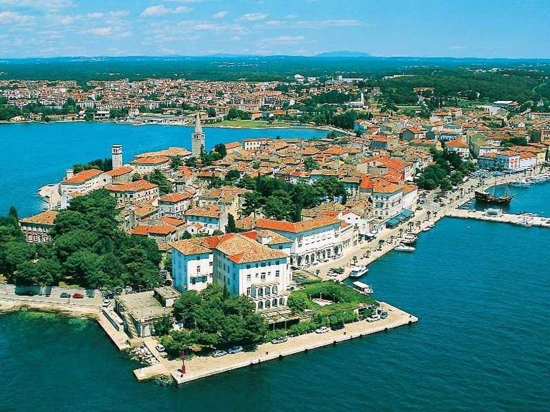 Дресс код в Хорватии