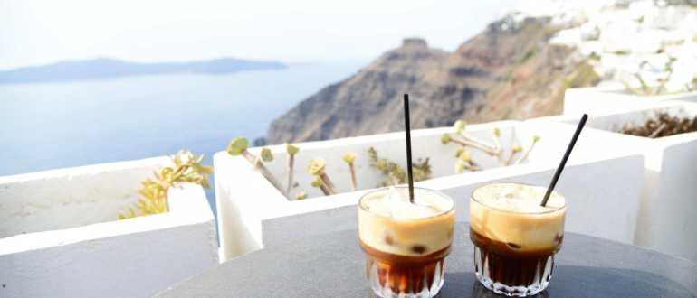 Кофе в Хорватии