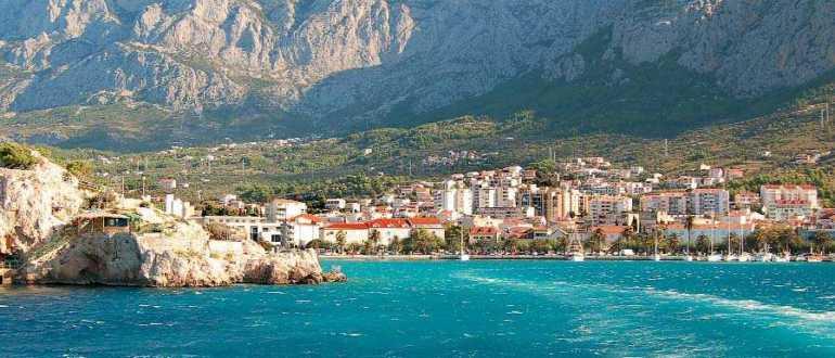 Страховка для поездки в Хорватию