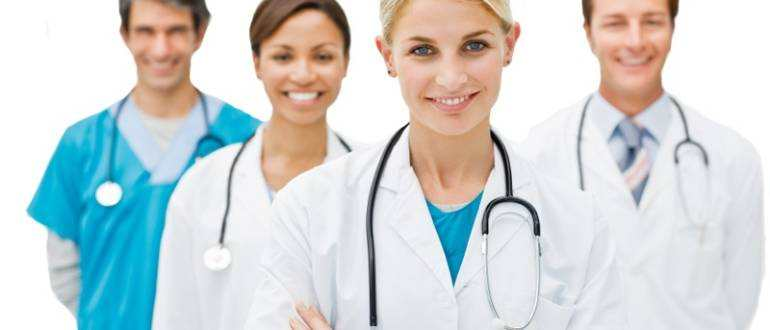 Медицинская помощь в Хорватии