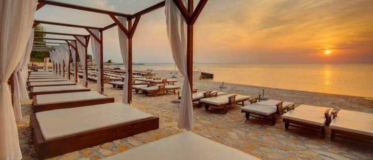 5 лучших отелей Хорватии по отзывам посетителей