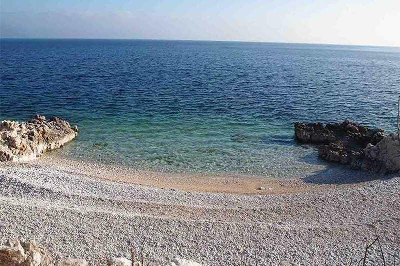 Пляж Гиранделла в Рабаце