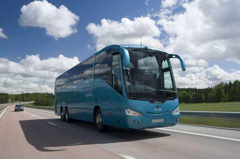 Как добраться из Черногорию в Хорватию автобусом