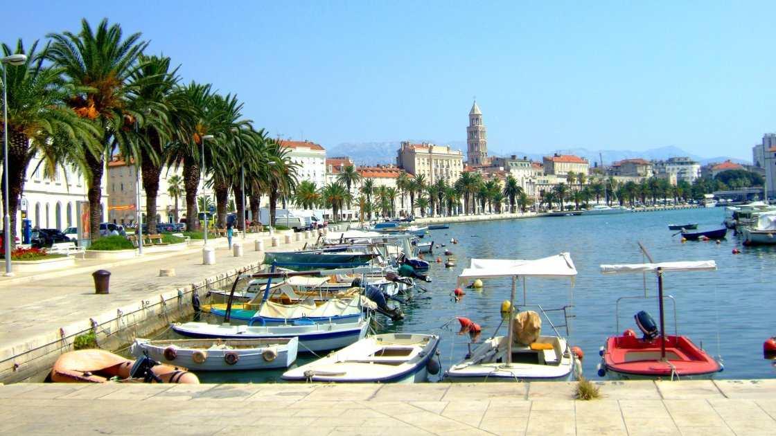 Куда поехать отдыхать в Хорватии