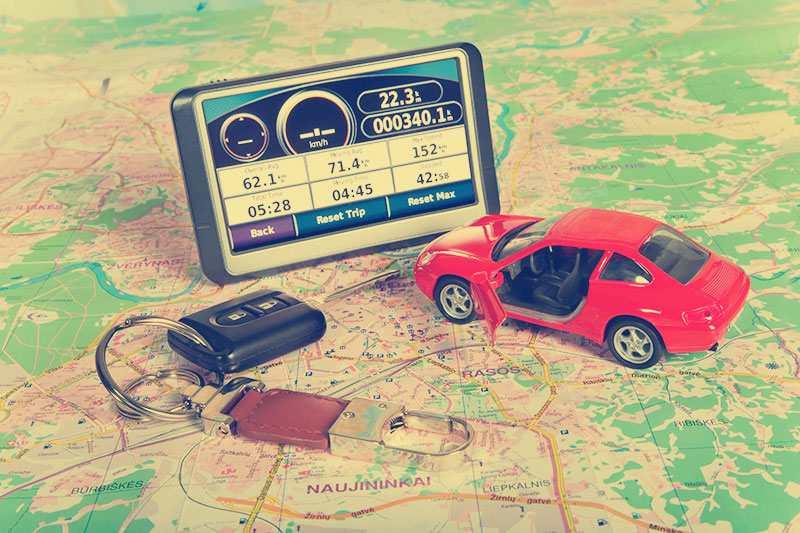 Путешествие по Хорватии на автомобиле